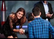 Kate Walsh Charlie Sheen Roast