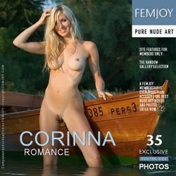 Femjoy - Romance