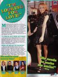 Miley Cyrus - Bop Magazine - Hot Celebs Home