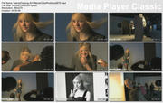 Dakota Fanning- Marie Claire Photoshoot Behind the Scenes- MP4 VID