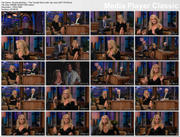 Christie Brinkley -- The Tonight Show with Jay Leno (2011-03-04)