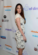 Megan Fox - March of Dimes Celebration of Babies Luncheon in Beverly Hills 12/07/12