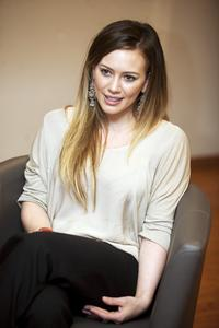 Hilary Duff 2011 pictures