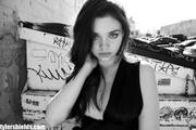 India Eisley - Tyler Shields Photoshoot