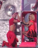 Бритни Спирс, фото 15213. Britney Spears ASS, performing in Philadelphia on Femme Fatale Tour - 30/7/11, foto 15213