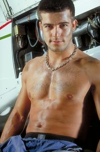 Straight male porn star hungarian