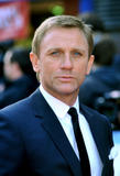 Daniel Craig - Premiere of 'Flashbacks of a Fool' at the Empire Leicester Square in London, April 13