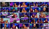 Mollie King & Alesha Dixon - Never Mind The Buzzcocks - 21st Oct 10