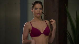 Janet Montgomery Sexy Body In Bikini Human Target Ritemailsritemails