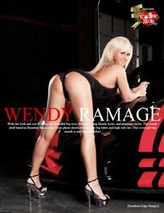 Wendy Ramage