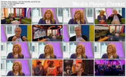 Kelly Clarkson - The One Show 6th June 2012 HD