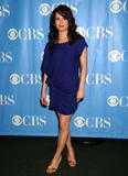 Elizabeth Reaser @ CBS Upfront party in NY - May 14