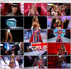 Taylor Swift - X2 Performances (Victoria's Secret Fashion Show 2013) - HD 1080i