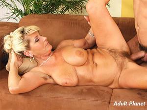 porn mature Hairy berna