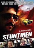 """Dominique Swain - very sexy in """"Stuntmen"""""""