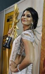 Жаклин Фернандес, фото 57. Jacqueline Fernandez 11th Annual International Indian Film Academy (IIFA) Awards at Sugathadasa Stadium in Colombo, Sri Lanka on June 5, 2010 - MQ/LQ, foto 57