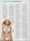 Jaime Pressly Shape Magazine March 09 Foto 490 (Джэйми Прессли Форма Magazine March 09 Фото 490)