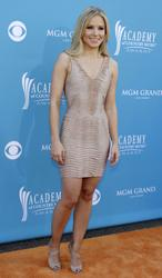 Kristen Bell @ 45th Annual Academy Of Country Music Awards (04/18/10) x1 *ADDS*