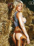 Gemma Atkinson | Official 2010 Calendar | HQ Scans x 13 Foto 1117 (������ �������� | ����������� ��������� 2010 | HQ ����� � 13 ���� 1117)