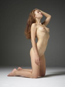 Jenna - Nude Photo Session